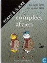 Comic Books - Fokke & Sukke - Box Compleet afzien [vol]