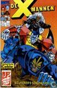 Strips - X-Men - Het bekende liedje