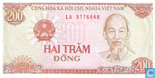 Vietnam 200 Dong