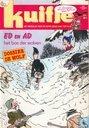 Comic Books - Rork - Het kathedralenkerkhof