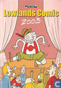 Strips - Lowlands Comic - Lowlands Comic 2003