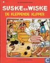 Strips - Suske en Wiske - De kleppende klipper