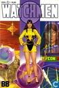 Strips - Watchmen - Watchmen 5