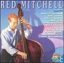 Disques vinyl et CD - Mitchell, Red - Red Mitchell
