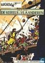 Comics - Leeuw van Vlaanderen, De - Kerels van Vlaanderen