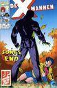 Comic Books - X-Men - Vallen en opstaan