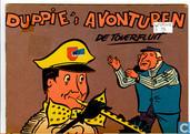 Bandes dessinées - Duppie's avonturen - De toverfluit