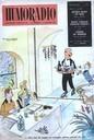 Bandes dessinées - Humoradio (tijdschrift) - Nummer  520