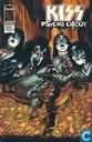 Bandes dessinées - Kiss - Kiss psycho Circus- Omnibus 1 Jaargang '99
