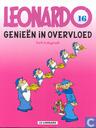 Comic Books - Leonardo - Genieën in overvloed