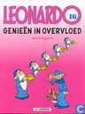 Bandes dessinées - Léonard - Genieën in overvloed
