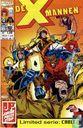 Strips - X-Men - Voor onze kinderen!