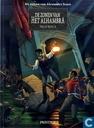 Comics - Alexander Icaro, De reizen van - De zonen van het Alhambra