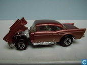 Voitures miniatures - Matchbox - Chevrolet 1957 Bel Air