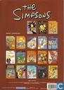 Bandes dessinées - Simpson, Les - Leven en luieren in Springfield + De Snullen zullen de aarde regeren