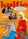 Strips - Kuifje (tijdschrift) - Kuifje 5