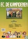 Strips - F.C. De Kampioenen - Xavier in de puree