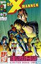 Bandes dessinées - X-Men - Zetlijnen