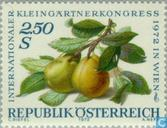 Postage Stamps - Austria [AUT] - International conference allotments