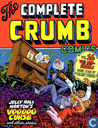 Bandes dessinées - Complete Crumb Comics, The - The mid-1980's, More years of valant struggle