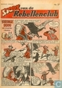 Bandes dessinées - Sjors van de Rebellenclub (tijdschrift) - 1956 nummer  37