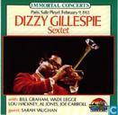"Vinyl records and CDs - Gillespie, John Birks ""Dizzy"" - Immortal Concerts Dizzy Gillespie Sextet"