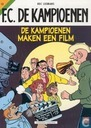 Comics - F.C. De Kampioenen - De Kampioenen maken een film