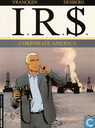 Bandes dessinées - IRS - Corporate America
