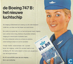 Aviation - KLM - KLM - De Boeing 747B van de KLM is anders (01)