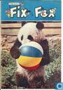 Bandes dessinées - Fix en Fox (tijdschrift) - 1966 nummer  21