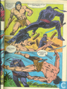 Comic Books - Tarzan of the Apes - Tarzan superbundel