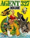 Bandes dessinées - Agent 327 - Søndagsbarnet