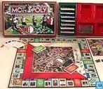 Board games - Monopoly - Monopoly Feyenoord Edition