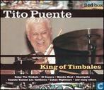 King of Timbales CD3