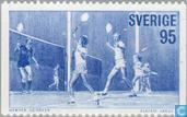 Postage Stamps - Sweden [SWE] - Fitness Sports