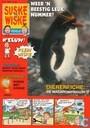 Strips - Suske en Wiske weekblad (tijdschrift) - 2002 nummer  9