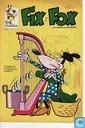 Bandes dessinées - Fix en Fox (tijdschrift) - 1964 nummer  42