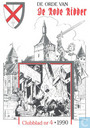 Comics - De Orde van de Rode Ridder (Illustrierte) - De orde van De Rode Ridder 4