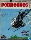 Comic Books - Robbedoes (magazine) - Robbedoes 1562