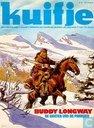 Comics - Buddy Longway - De winter van de paarden