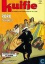 Bandes dessinées - Rork - Terugkeer