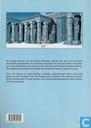 Bandes dessinées - Nefriti - De sarcofaag van Amon