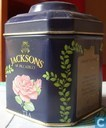Cans / tins / jars - Jacksons of Piccadilly - Assam