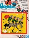 Comic Books - Lucky Luke - Robbedoes 2118