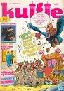 Comic Books - Ali Bamba - Kuifje 11