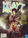 Strips - Heavy Metal (tijdschrift) (Engels) - Bonus cd special
