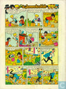 Bandes dessinées - Dees Dubbel en Cesar - De raket van philibert