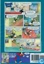 Strips - Boze wolf, De kleine/grote - Donald Duck 4