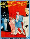 Bandes dessinées - Phil Perfect - Die Nacht von Mocambo