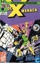 Bandes dessinées - X-Men - Het lot van Phoenix!